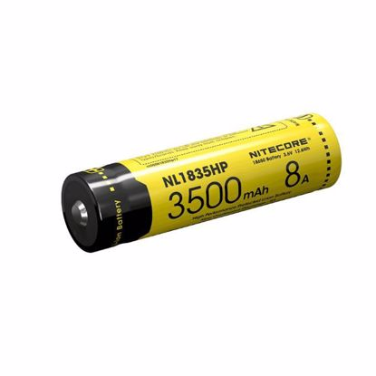 Nitecore NL1835HP 3500mAh Li-ion Battery
