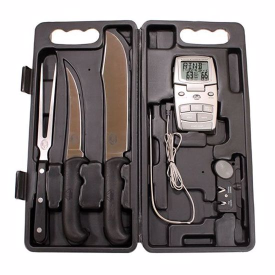 Bradley Technologies Smoker Carving Kit